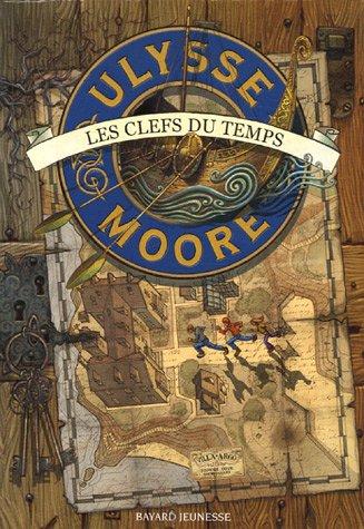 Ulysse Moore tome 1 arton39