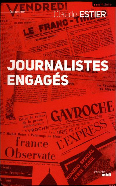 estier journalistes Claude Estier chez Tropiques pour Journalistes engagés